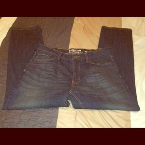 Levi Strauss Signature jeans, men's
